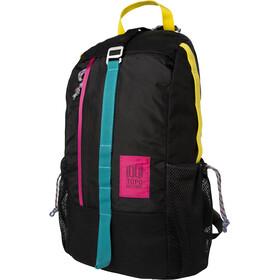 Topo Designs Backdrop Backpack black/black